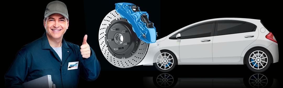 Expert Auto Brake Repair & Service